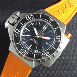 オメガ シーマスター プロフェッショナル 1200 プロプロフ Swiss ETA社 2834-2