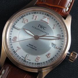 IWC マーク XVI