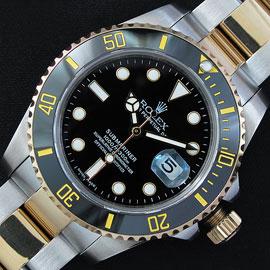 Rolex Submariner 116613 ロレックス サブマリーナ 116613 noob工場