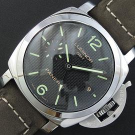 パネライ ルミノール 1950 3 Days  GMT PAM00535