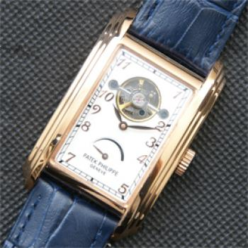 パテックフィリップ Patek philippe 10 day tourbillon