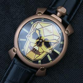 buy online ae170 c2a2f 最高級」ガガミラノコピー、ガガミラノスーパーコピー時計販売 ...