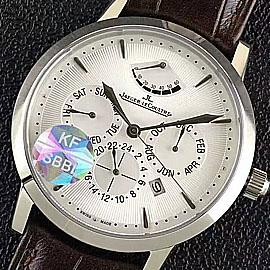 ジャガー・ルクルトマスターJapanese 9100ムーブメント(SBBL製品)