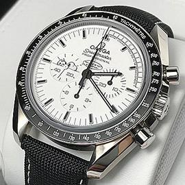 オメガ スピードマスター アポロ13号 45周年記念 スヌーピー アワード 311.32.42.30.04.003