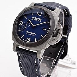 パネライルミノール マリーナ ファイバーテック™ 44mm PAM01663 コピー時計