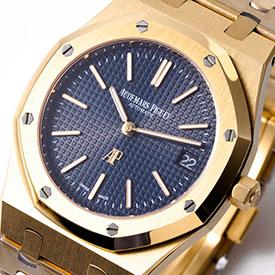 最高級オーデマ・ピゲ ロ コピー時計 イヤルオーク エクストラシン フラット 15202BA.OO.1240BA.01