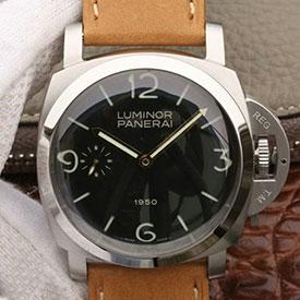 新品パネライ コピー時計 ルミノール1950 PAM00127