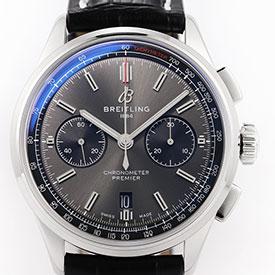 GF新品 ブライトリングコピー時計 プレミエ B01 クロノグラフ 42mm 最新改良 v2